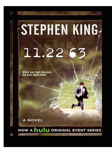 11/22/63 by Stephen King on Scribd