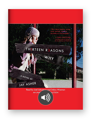 Thirteen Reasons Why by Jay Asher on Scribd