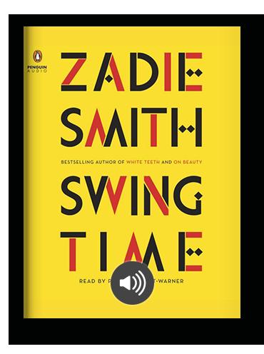 Swing Time by Zadie Smith on Scribd