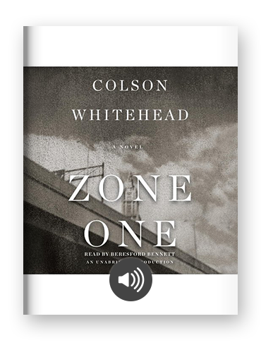 Zone One by Colson Whitehead on Scribd