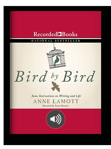 Bird by Bird by Anne Lamott on Scribd