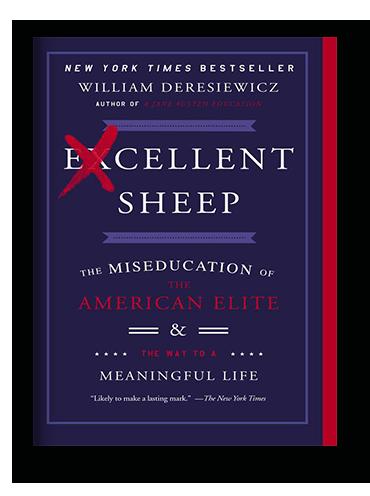 Excellent Sheep by William Deresiewicz on Scribd