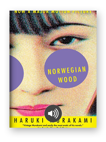 Norwegian Wood by Haruki Murakami on Scribd