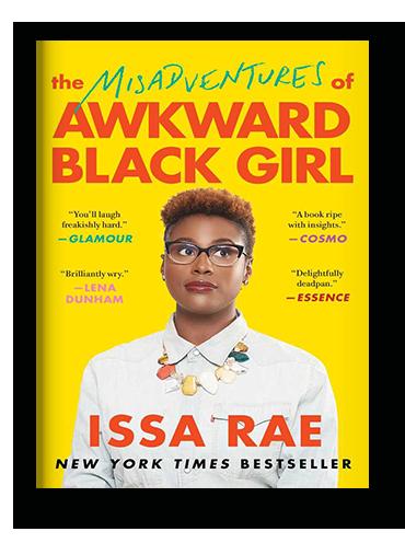 The Misadventures of Awkward Black Girl by Issa Rae on Scribd
