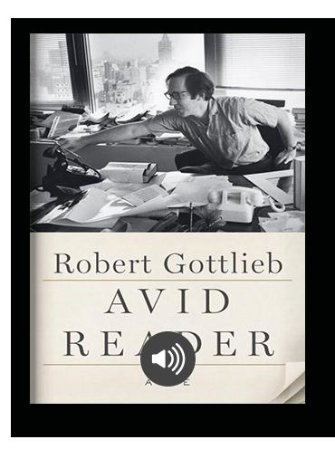 Avid Reader by Robert Gottlieb on Scribd