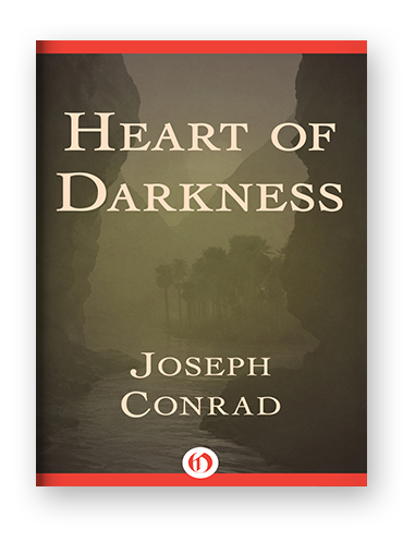 Heart of Darkness by Joseph Conrad on Scribd