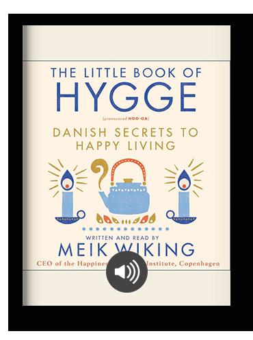 The Little Book of Hygge by Meik Wiking on Scribd