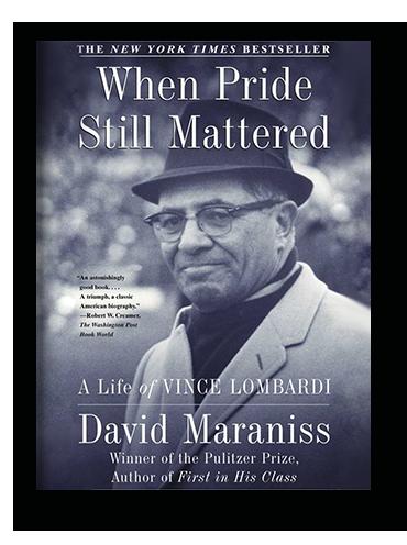 When Pride Still Mattered by David Maraniss on Scribd