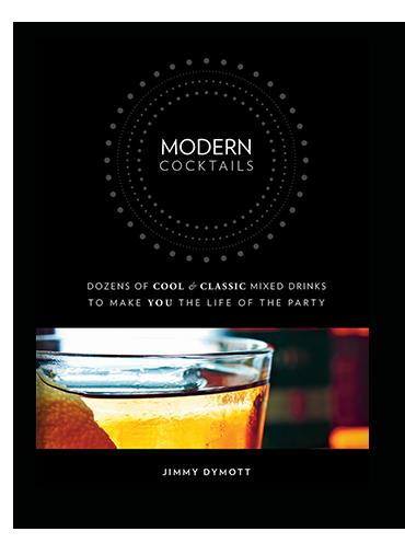 Modern Cocktails by Jimmy Dymott on Scribd