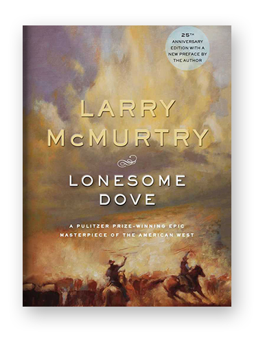 Lonesome Dove by Larry McMurtry on Scribd