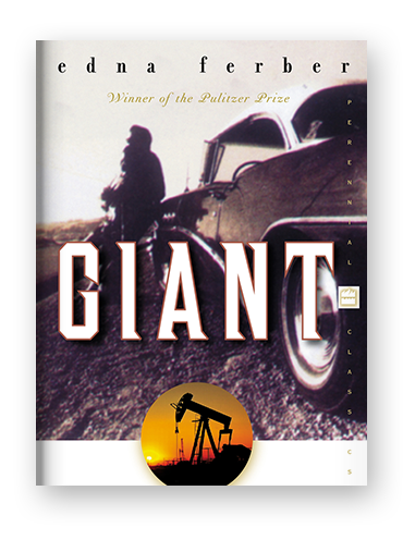 Giant by Edna Ferber on Scribd