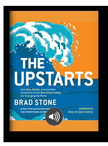 The Upstarts by Brad Stone on Scribd