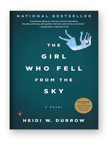 The Girl Who Fell From the Sky by Heidi W. Durrow on Scribd