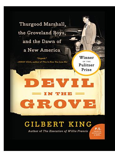 Devil in the Grove by Gilbert King on Scribd