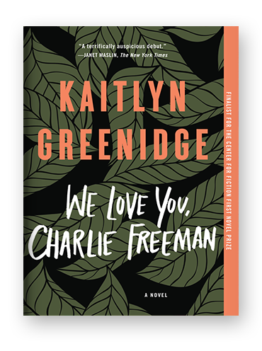 We Love You, Charlie Freeman by Kaitlyn Greenide on Scribd