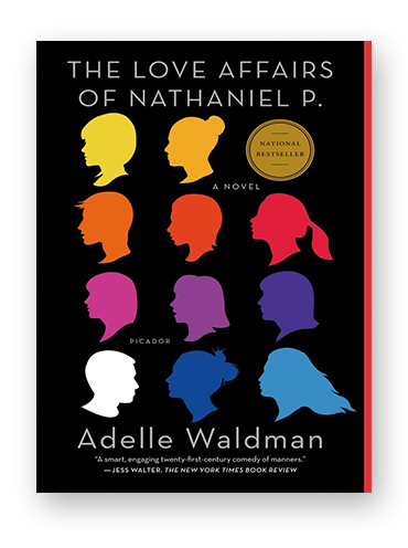 The Love Affairs of Nathaniel P. by Adelle Waldman on Scribd