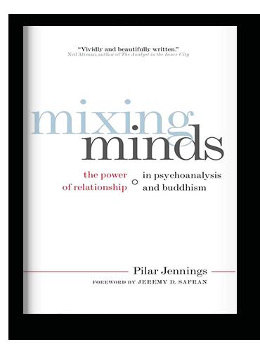 Mixing Minds by Pilar Jennings on Scribd