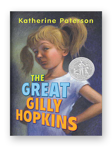 The Great Gilly Hopkins by Katherine Paterson on Scribd