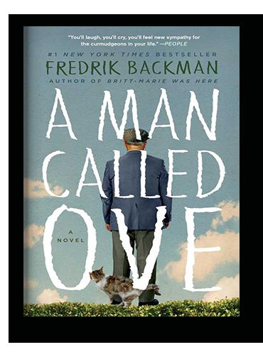 A Man Called Ove by Fredrik Backman on Scribd