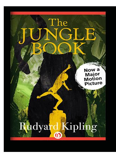 The Jungle Book by Rudyard Kipling on Scribd