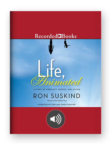 Life, Animated by Ron Suskind on Scribd