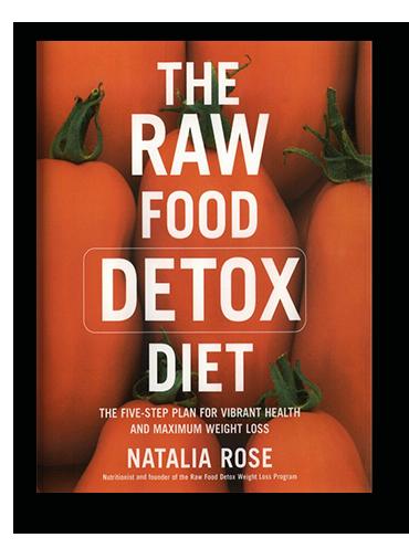 The Raw Food Detox Diet by Natalia Rose on Scribd