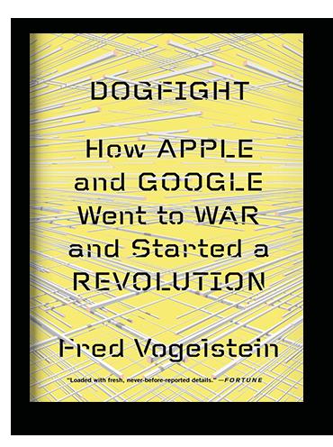 Dogfight by Fred Voelstein on Scribd