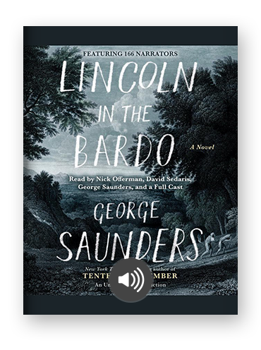 Lincoln in the Bardo by George Saunders on Scribd