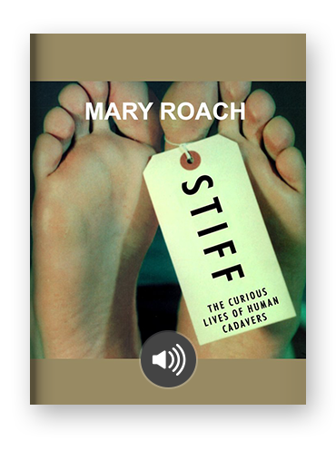 Stiff by Mary Roach on Scribd