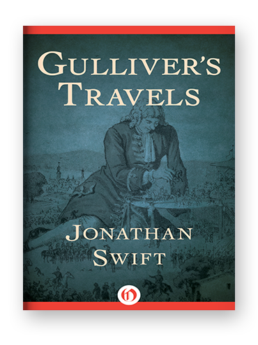 Gulliver's Travels by Jonathan Swift on Scribd