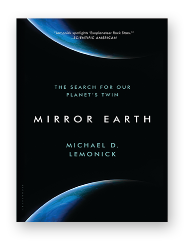 Mirror Earth by Michael D. Lemonick on Scribd
