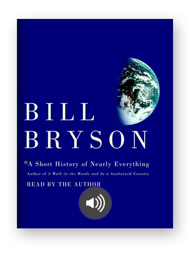 A Short History of Nearly Everything by Bill Bryson on Scribd