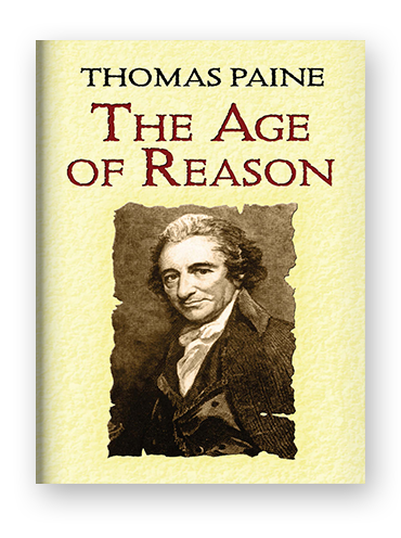 The Age of Reason by Thomas Paine on Scribd