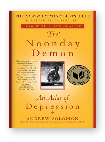 The Noonday Demon by Andrew Solomon on Scribd
