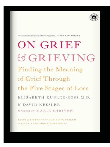 On Grief & Grieving by Elisabeth Kuebler-Ross on Scribd