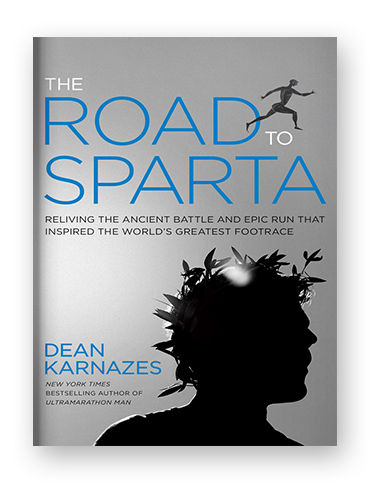 The Road to Sparta by Dean Karnazes on Scribd