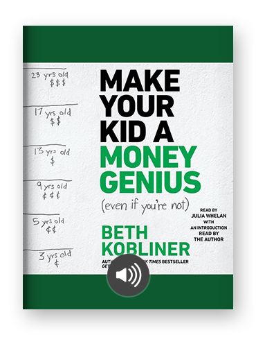 Make Your Kid a Money Genius (Even if You're Not) by Beth Kobliner on Scribd