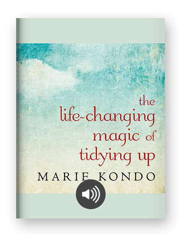 The Life-Changing Magic of Tidying Up by Marie Kondo on Scribd