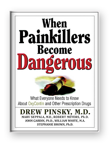 When Painkillers Become Dangerous by Drew Pinsky on Scribd