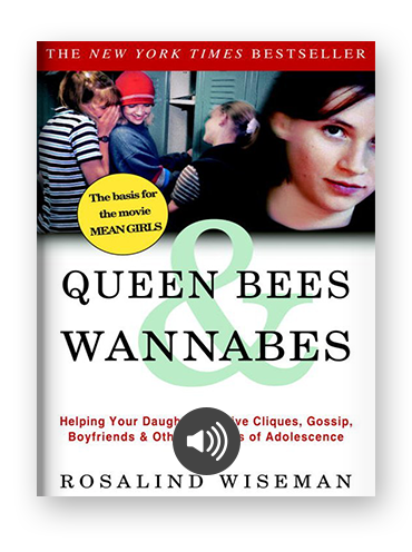 Queen Bees & Wannabes by Rosalind Wiseman on Scribd