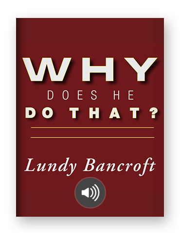 Why Does He Do That? by Lundy Bancroft on Scribd
