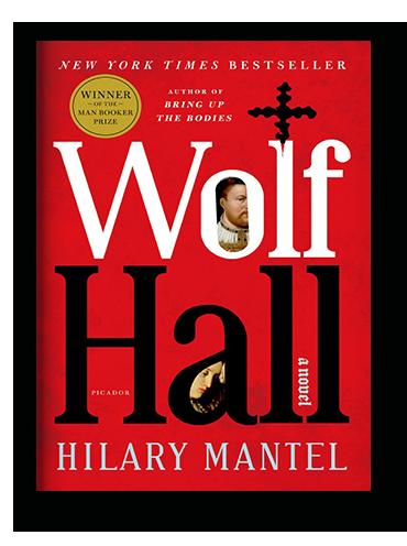 Wolf Hall by Hilary Mantel on Scribd