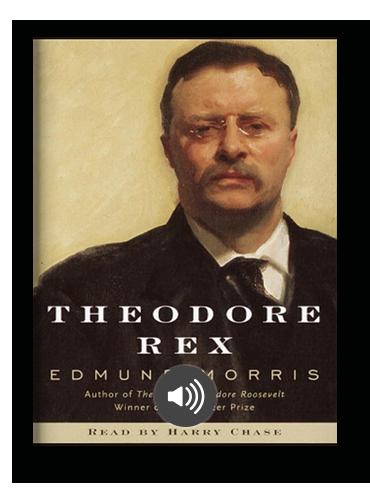 Theodore Rex by Edmund Morris on Scribd