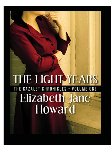The Light Years by Elizabeth Jane Howard on Scribd