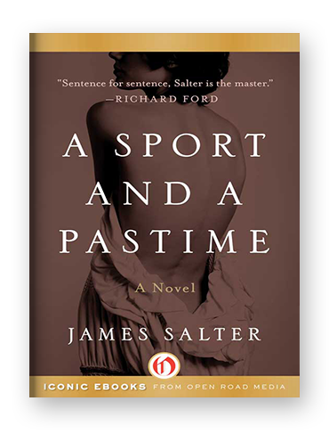 A Sport and a Pastime by James Salter on Scribd