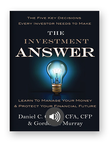 The Investment Answer by Daniel Goldie and Gordon Murray on Scribd