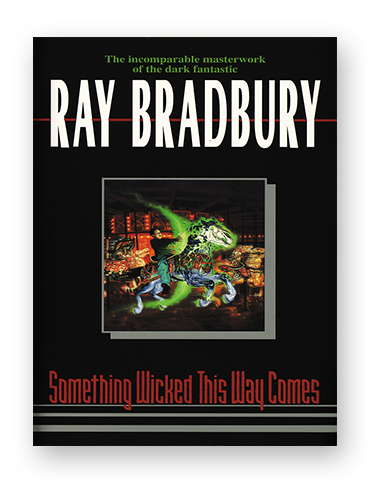 Something Wicked This Way Comes by Ray Bradbury on Scribd