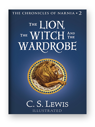 The Lion, the Witch and the Wardrobe by C.S. Lewis on Scribd