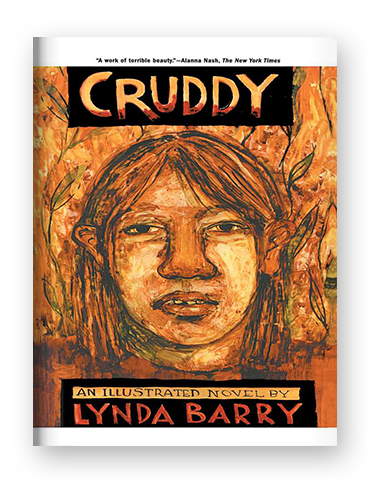 Cruddy by Lynda Barry on Scribd
