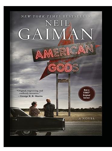 American Gods by Neil Gaiman on Scribd